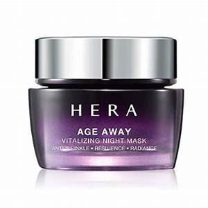 Hera Age Away Vitalizing Night Mask
