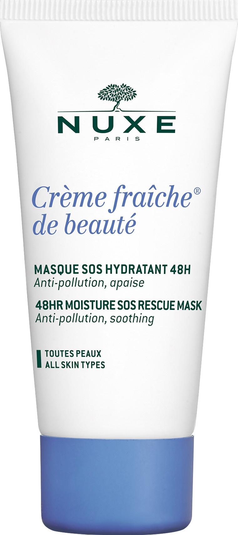 Nuxe 48 Hr Moisture Sos Rescue Mask