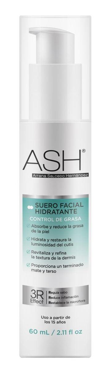 ASH Natural Suero Hidratante