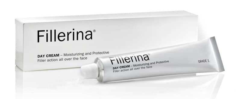 Fillerina Day Cream Grade 1