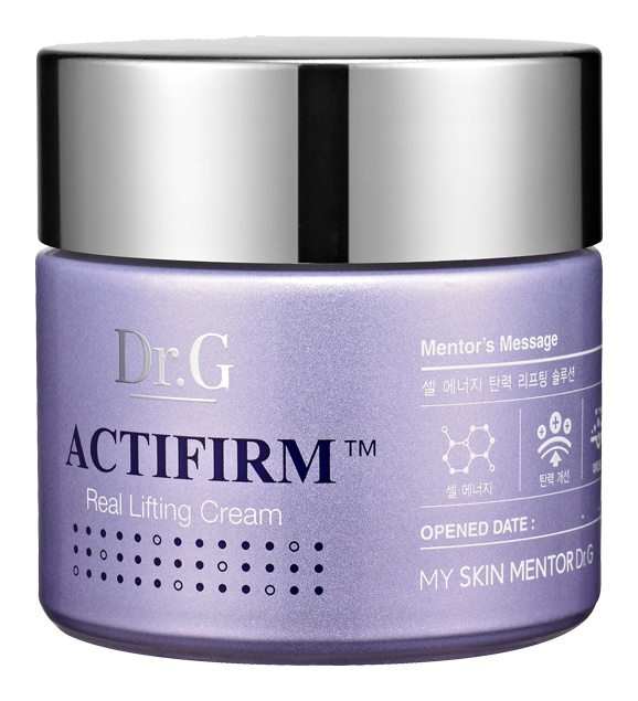 Dr.G Actifirm Real Lifting Cream
