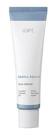 IOPE Derma Repair Cica Cream
