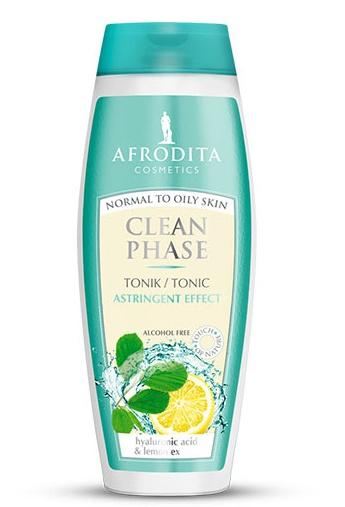 Afrodita Clean Phase Tonic