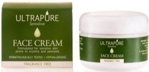 Ultrapure Face Cream Fragrance Free