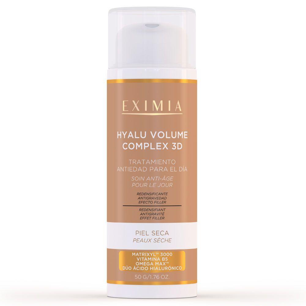Eximia Hyalu Volume Complex 3D Piel Seca