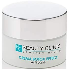 Beauty Clinic Beverly Hills Crema Botox Effect Antirughe