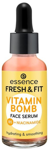Essence Fresh And Fit Vitamin Bomb Face Serum