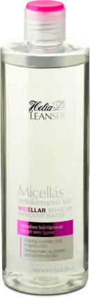 Helia-D Micellar Make-Up Remover Water