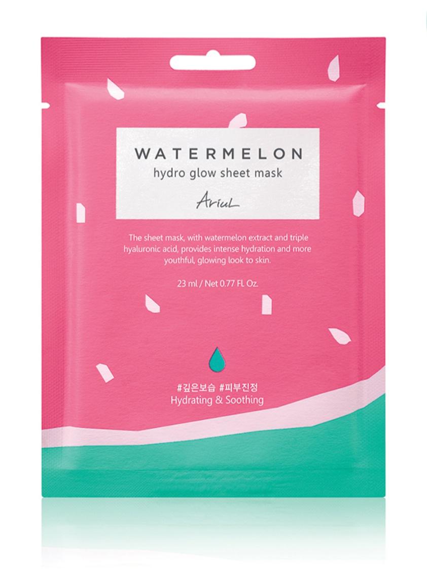 Ariul Watermelon Hydro Glow Sheet Mask