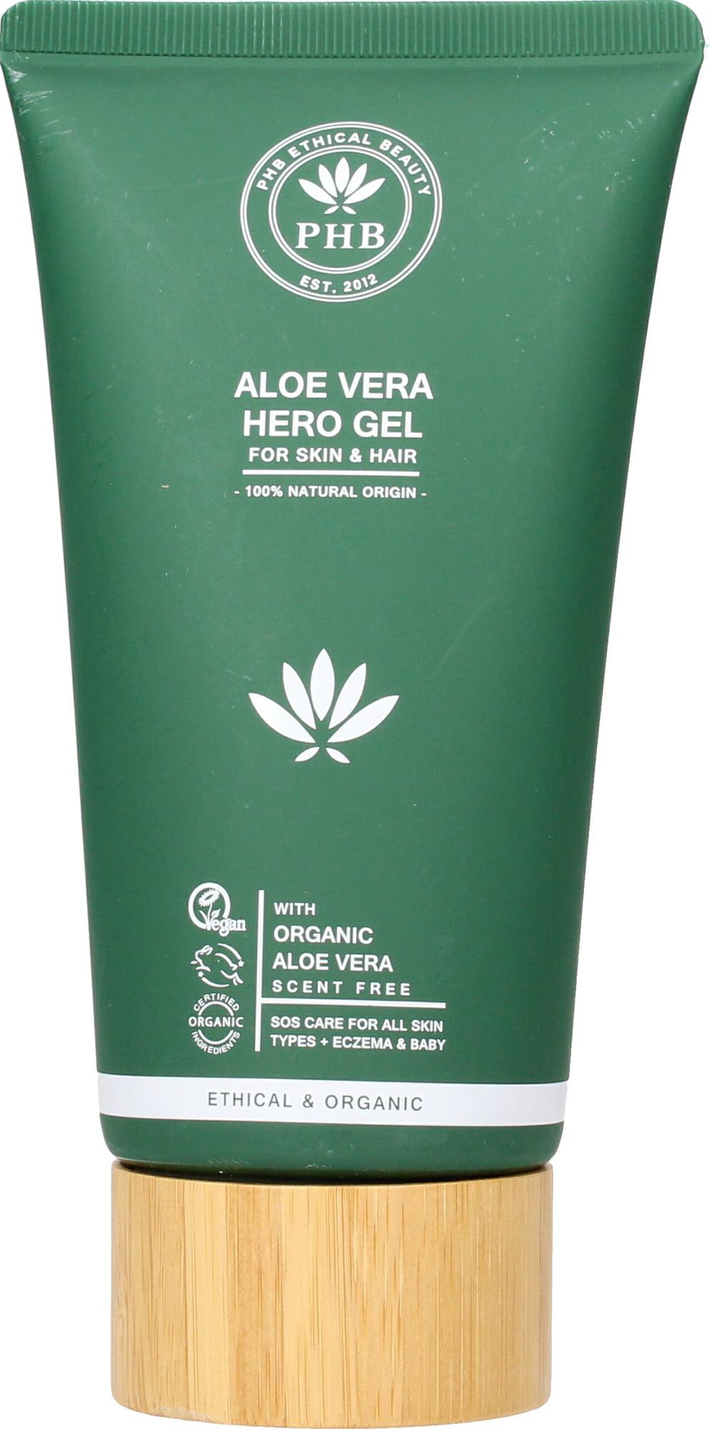 PHB ETHICAL BEAUTY Aloe Vera Hero Gel