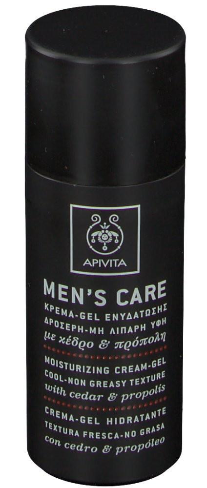 Apivita Men's Care Κρέμα-Gel