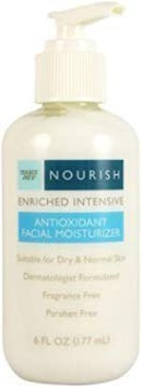 Trader Joe's Nourish Enriched Intensive Antioxidant Facial Moisturizer
