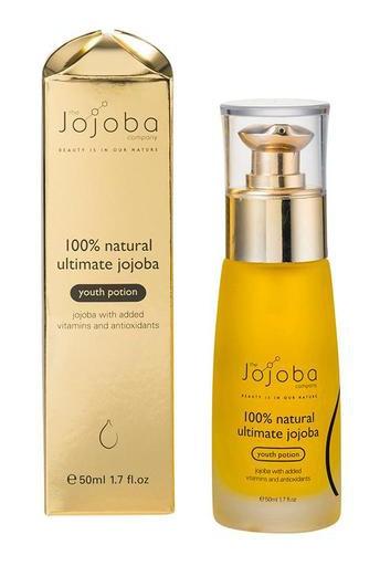 The Jojoba Company Ultimate Youth Potion