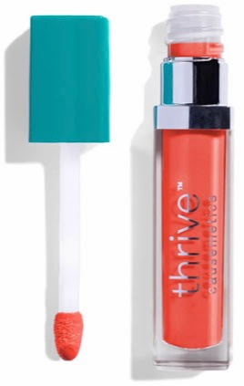 Thrive Causemetics Glossy Lip Hydrating Serum