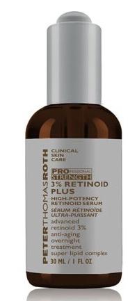 Peter Thomas Roth Professional Strength 3% Retinoid Plus