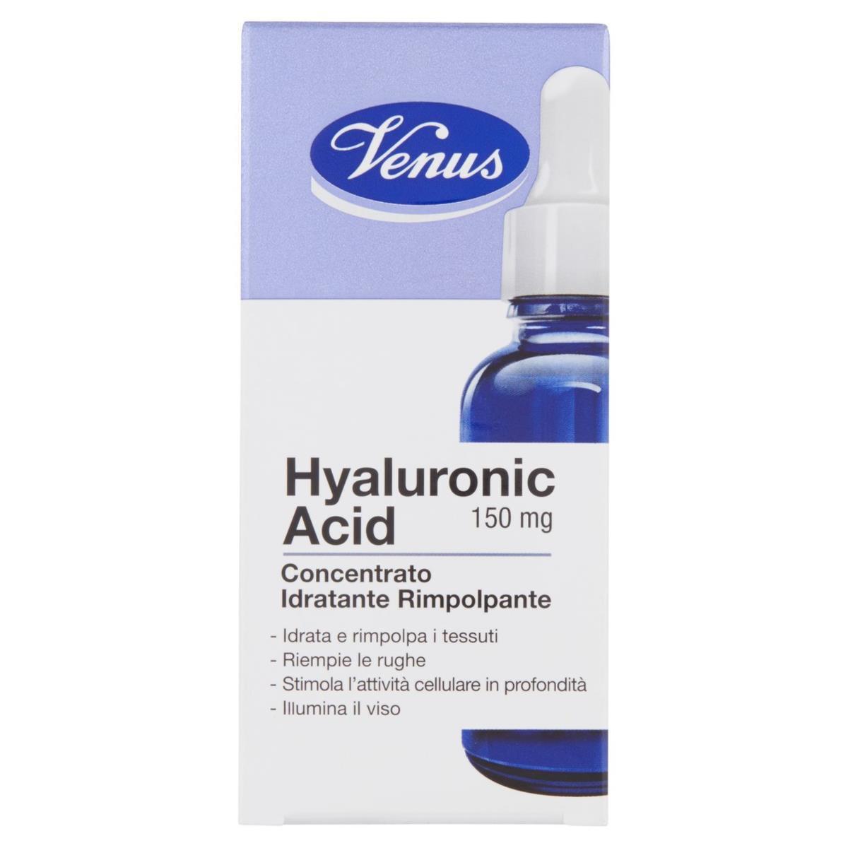Venus Hyaluronic Acid 150Mg