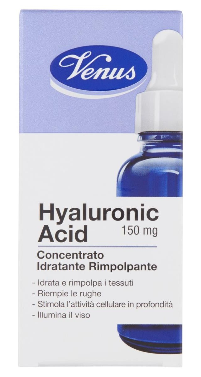 Venus Hyaluronic Acid 150Mg