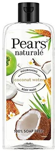 Pears Naturale Nourishing Coconut Water Body Wash