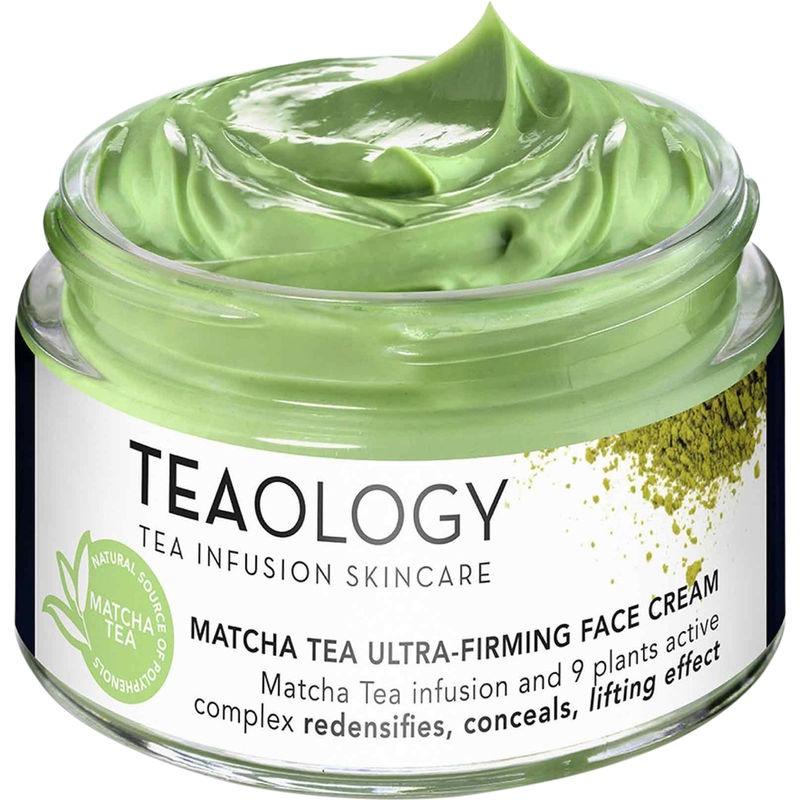 Teaology Matcha Tea Ultra-Firming Face Cream