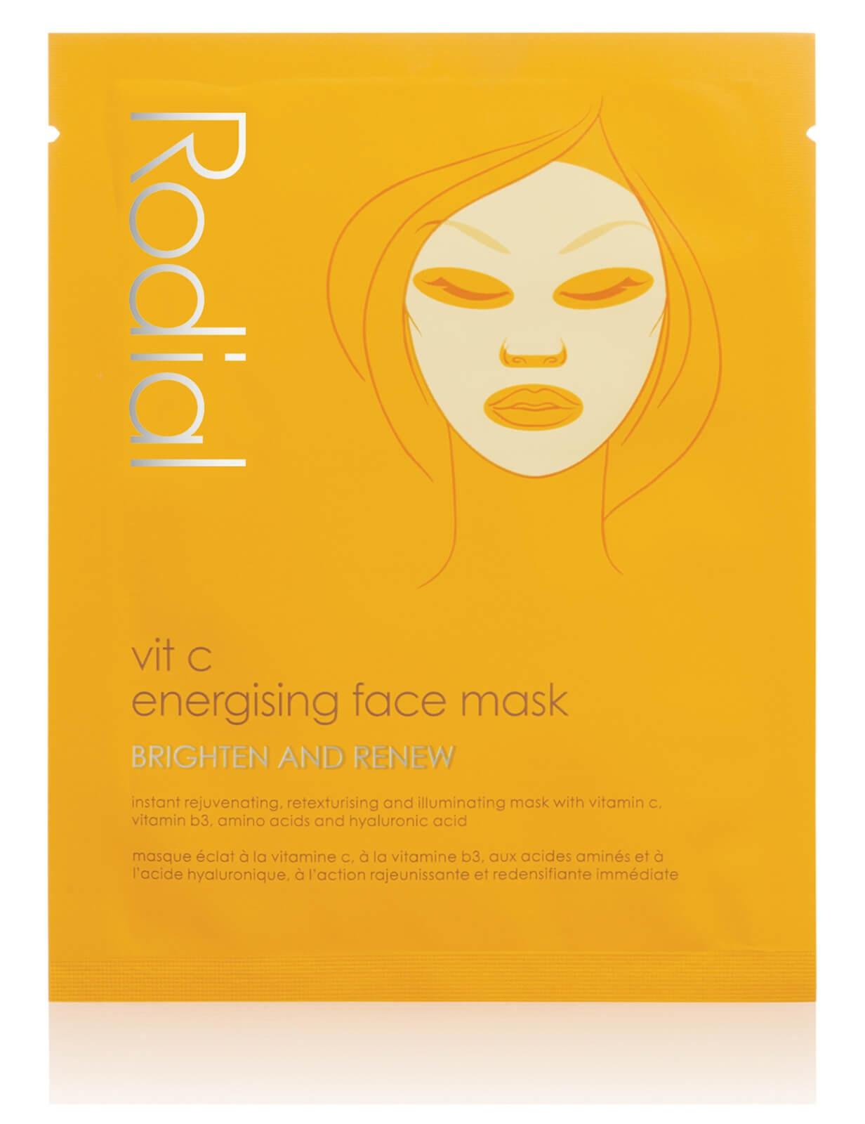 Rodial Vitamin C Cellulose Sheet Mask
