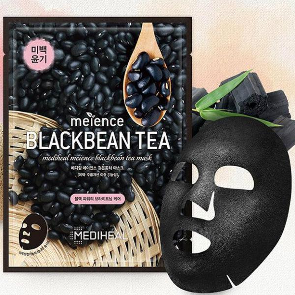 Mediheal Meience Blackbean Mask
