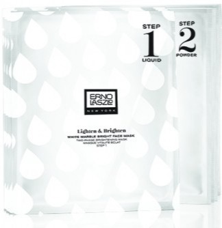 Erno Laszlo Lighten And Brighten White Marble Bright Face Mask