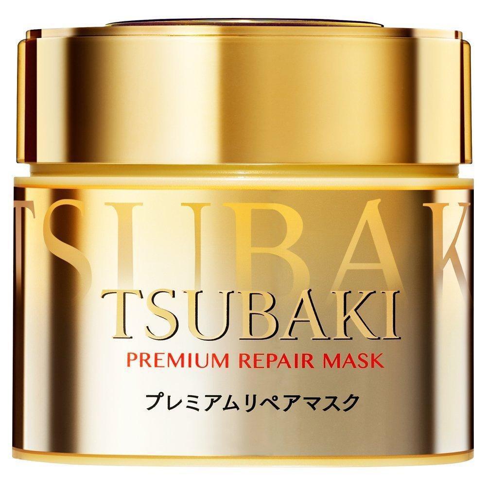 Shiseido Premium Repair Hair Mask