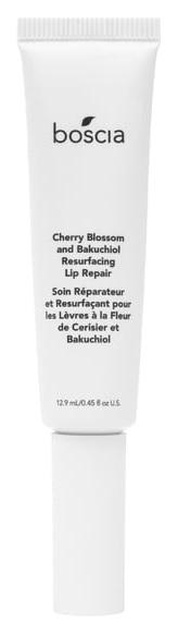 BOSCIA Cherry Blossom & Bakuchiol Resurfacing Lip Repair
