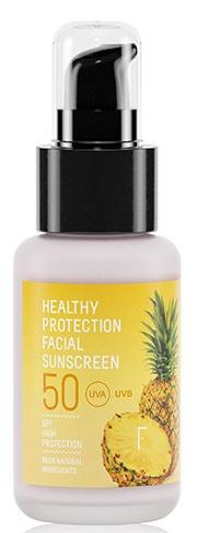 Freshly Cosmetics Healthy Protection Facial Sunscreen