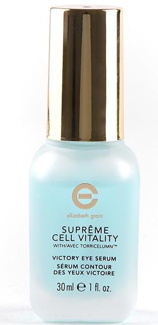 Elizabeth Grant Suprême Cell Vitality Victory Eye Serum