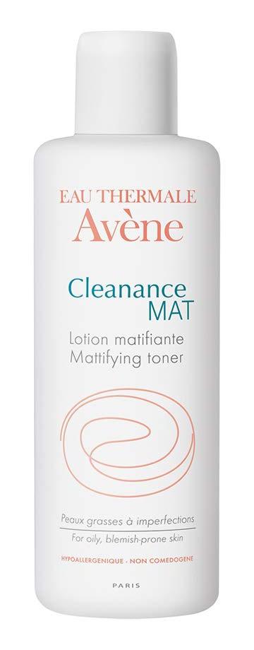 Eau Thermale Avène Cleanance MAT Mattifying Toner