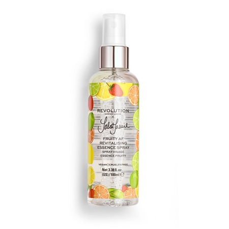 Revolution x Jake Jamie Fruity AF Essence Spray