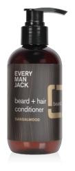 Every Man Jack Beard + Hair Conditioner