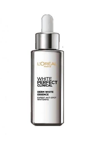 L'Oreal White Perfect Clinical Derm White Essence