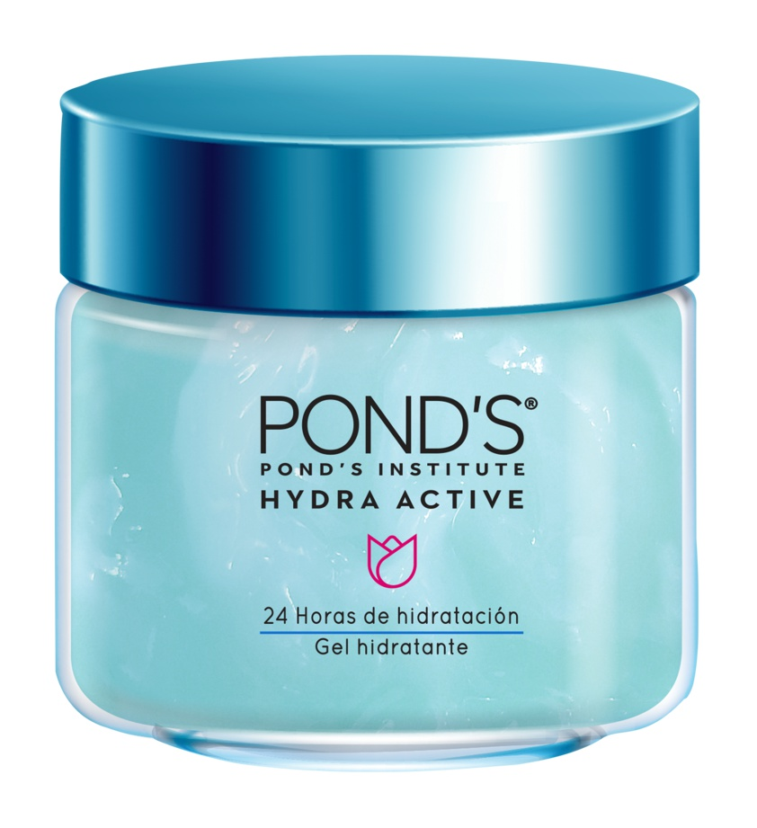Pond's Hydra Active