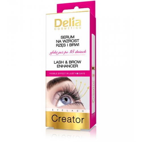 Delia Creator | Lash And Brow Enhancing Serum