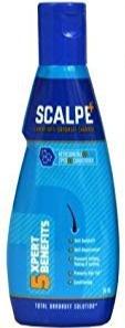 glenmark Scalpe Pro Anti Dandruff Shampoo