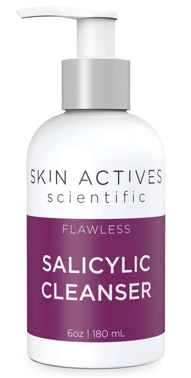 Skin Actives Scientific Salycilic Cleanser