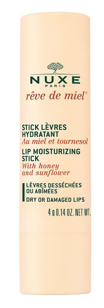 Nuxe Lip Moisturizing Stick Rêve De Miel