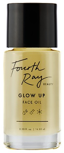 Fourth Ray Glow Up Face Oil