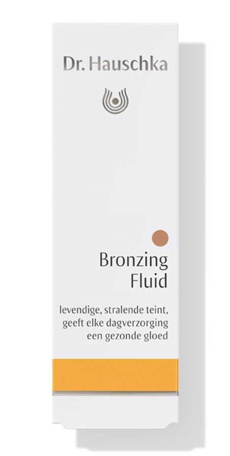 Dr Hauschka Bronzing Fluid