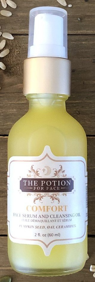 The Potion Comfort