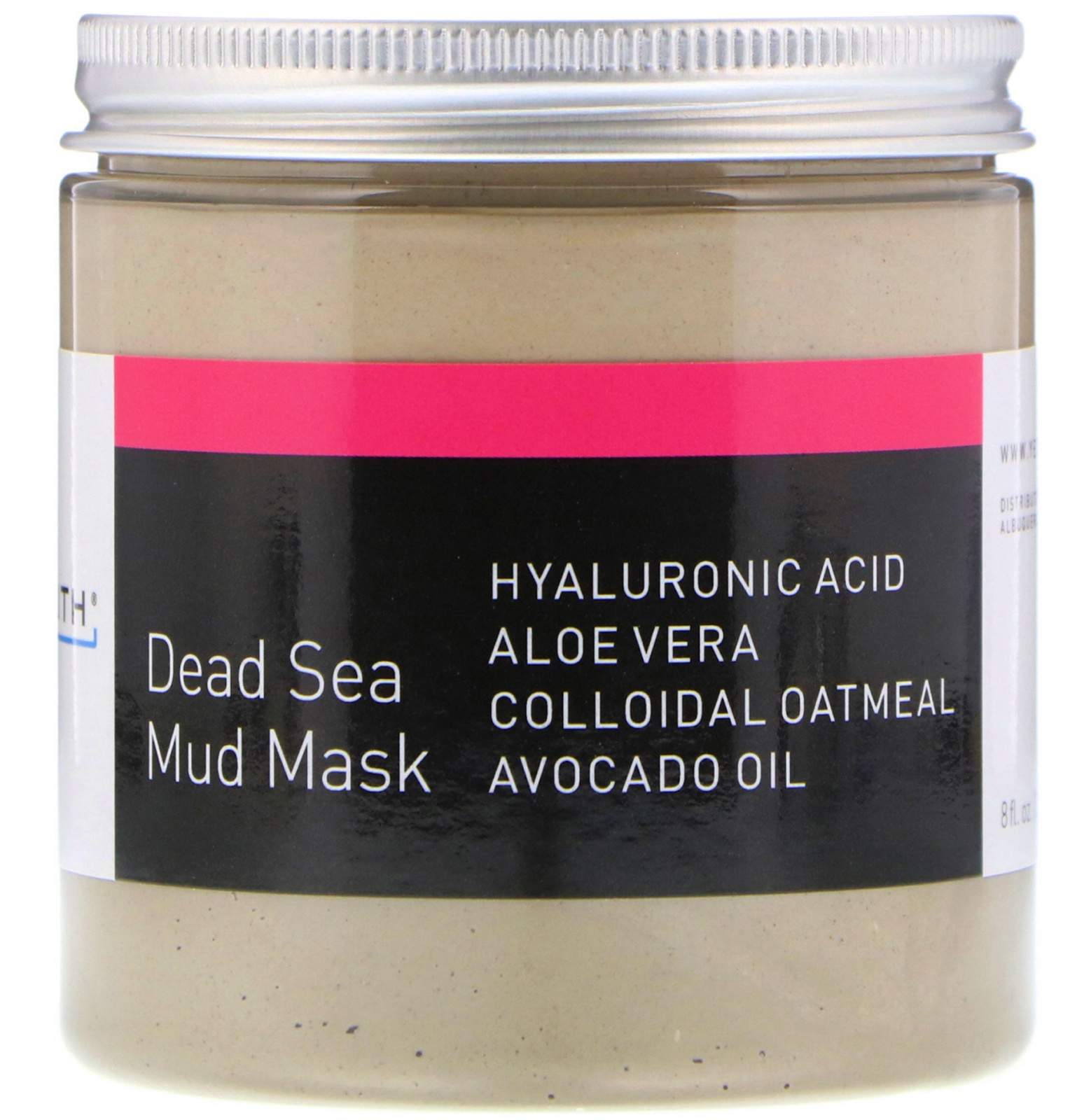 Yeouth Dead Sea Mud Mask