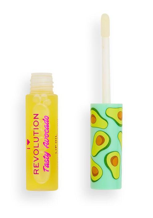 I Heart Revolution Tasty Avocado Lip Oil