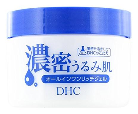 DHC Deep Moistening All In One Rich Gel