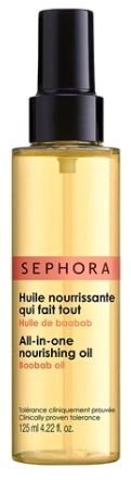 SEPHORA COLLECTION All-In-One Nourishing Oil