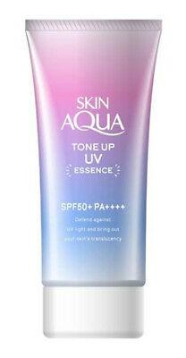 Skin Aqua Tone Up Uv Essence Spf 50+ Pa++++ - Lavender