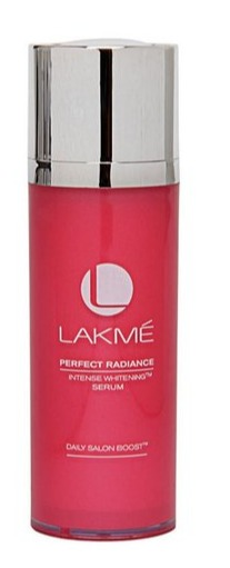 Lakme Perfect Radiance Intense Whitening Serum