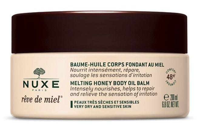 Nuxe Rêve De Miel Melting Honey Body Oil Balm