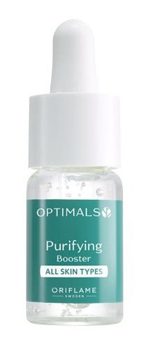Oriflame Optimals Purifying Booster
